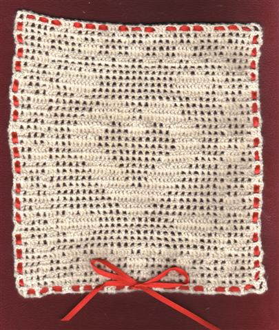 Crochet - Free Filet Crochet Patterns